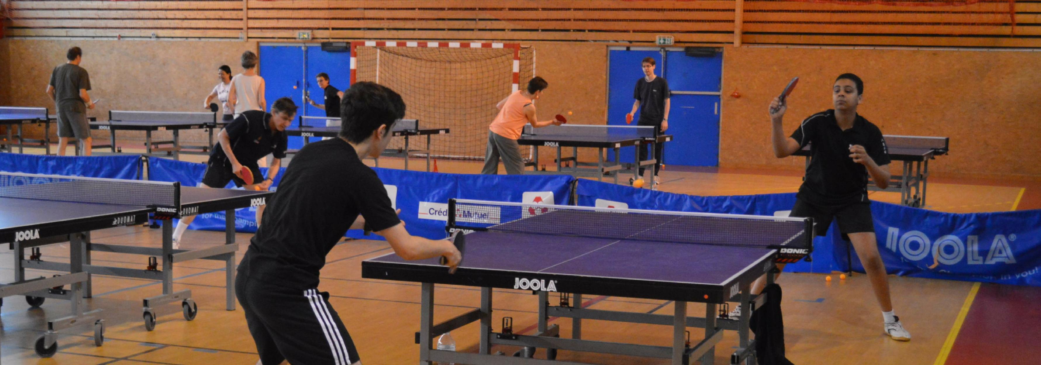 Tennis de table paris sporting paris 20 tennis de table - Club tennis de table paris ...
