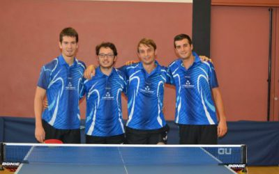 Un club de tennis de table paris julien lacroix tennis de table - Club tennis de table paris ...