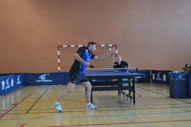 Pr nationale 1 masculine la rencontre d cisive - Julien lacroix tennis de table ...