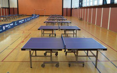Club tennis de table paris julien lacroix tennis de table - Club tennis de table paris ...
