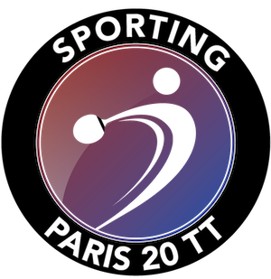 Actualit s du club sporting paris 20 tennis de table - Club tennis de table paris ...
